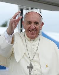 Declaración de nulidad del matrimonio católico. Fotografía del Papa Francisco