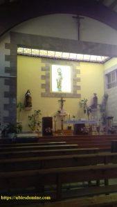 Lecturas del domingo y solemnidades - Ciclo B. Foto de la Iglesia de Nuestra Señora del Carmen. Palencia