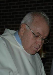 P Juan Manuel García-Lomas SJ. Foto reciente