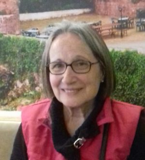 María Ángeles Navarro Girón