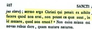Presencia real de Cristo en la eucaristía. San Ambrosio (PL 16,407 A)
