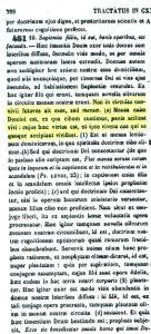 Presencia real de Cristo en la eucaristía. San Hilario (PL 9, 709A)