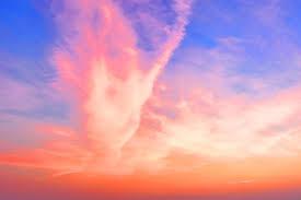 El Espíritu Santo. Foto de un amanecer
