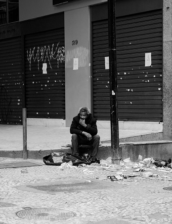 IV Jornada mundial de los pobres